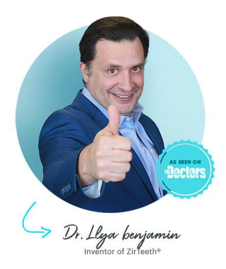 Dr. Ilya Benjamin